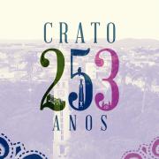 Crato 253 anos